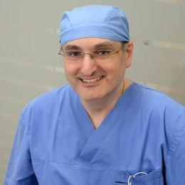 DDr. Gawriel Karschigijew - Kieferchirurg Wien 1020