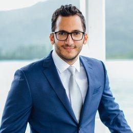 Prof. Dr. Dr. med. Patrick Sadoghi - Orthopäde Graz 8010