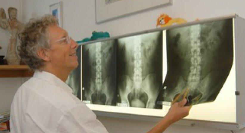 OA. Dr. Mons Fischer, F.E.B.U. - Urologe Wien 1220