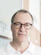 Dr. Axel Gebauer