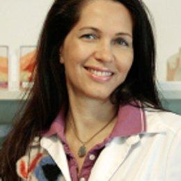 Dr. Ursula Scholz - Augenärztin Wien 1020
