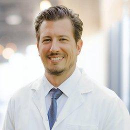 Dr. med. univ. Alexander Di Monte - Allgemeinchirurg/Viszeralchirurg Wien 1090