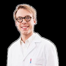 Priv. Doz. DDr. Michael Feichtinger - Frauenarzt Wien 1130