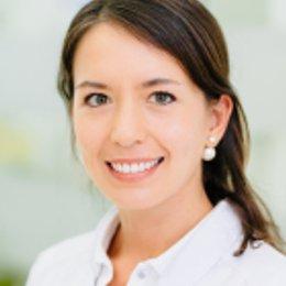 Dr. Denise Busche - Zahnärztin Wien 1010