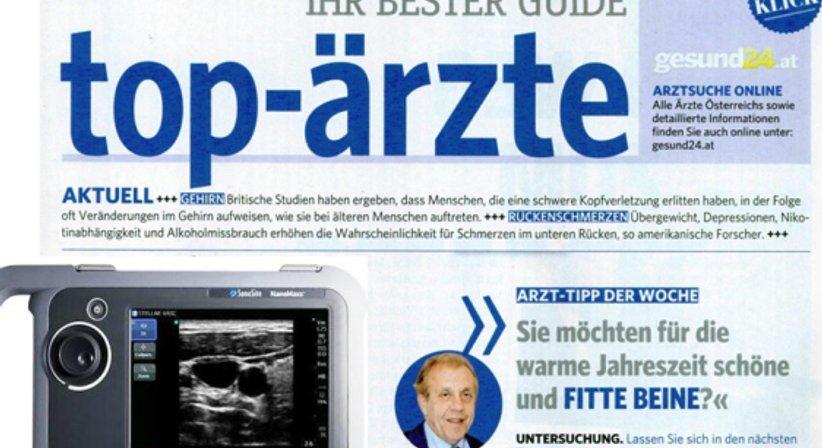 Dr. Mikulas Rottmann - Allgemeinchirurg Wien 1020