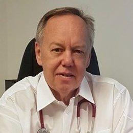 OA Dr. med. univ. Christian Wogritsch - Internist Wien 1130