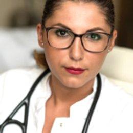 Dr. med. Roxana-Domnita Böhm-Palea - Internistin Mödling  2340