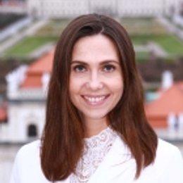 Dr. Zuzana Bauer - Praktische Ärztin Wien 1030