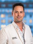 Oberarzt Doz. Dr. Patrick Weninger