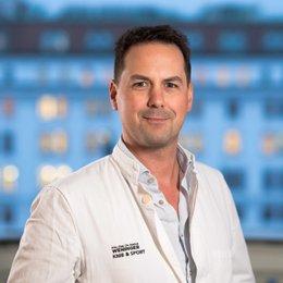 Priv.-Doz. Dr. Patrick Weninger - Unfallchirurg Wien 1130