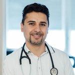 Dr. Kambiz Modarressy - Praktischer Arzt Wien 1120