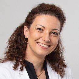 Dr. Radoslava Stoyanova - Allgemeinchirurgin Wien 1020