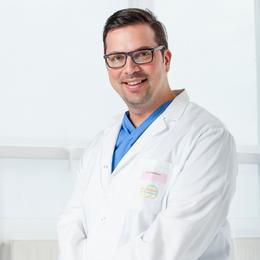 Dr. Philipp Sabanas, MBA - Praktischer Arzt Wien 1190