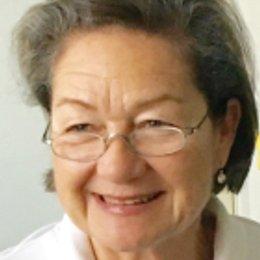Dr. Ursula Hirmann-Schmid - Radiologin Wien 1210