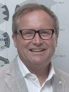 Prof. Dr. Andreas Janousek