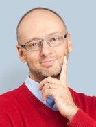 Dr. Nikolas Klein