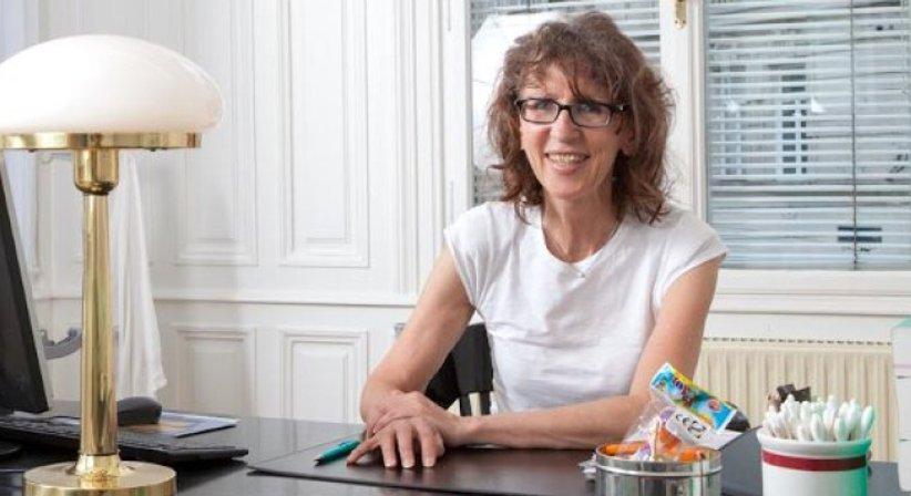 Dr. Christiane Pehamberger-Wolf - Hautärztin Wien 1180