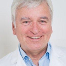 Dr. Siegfried Bachmayr - Nuklearmediziner Wien 1130