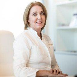 Dr. med. univ. Gabrielle Dienhart - Praktische Ärztin Wien 1060