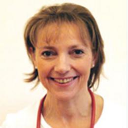 Dr. Ingeborg Willheim-Winkler - Kinderärztin Wien 1190