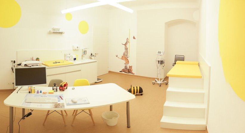 Dr. Jasmin Pansy - Kinderärztin Graz 8010