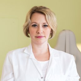 Dr. Sylvia Vassilev - HNO-Ärztin Wien 1220