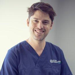 Dr. Kaan Harmankaya - Hautarzt Wien 1010