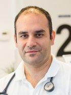 Dr. Alireza Nouri - Praktischer Arzt Wiener Neudorf 2351
