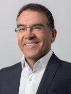 Dr. Reza Homayuni