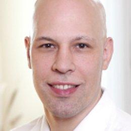 OA Dr. Delio Peter Pramhas - Orthopäde Wien 1060