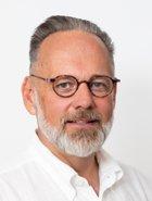 MR Dr. Alfred Zuber