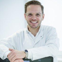Dr. med. univ. Maximilian Alexander Horetzky - Urologe Salzburg 5020