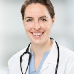 Dr. Corinna Geiger - Internistin Wien 1010