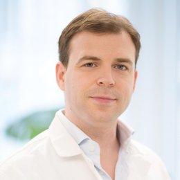 Assoc.-Prof. Priv.-Doz. Dr. Marcus Hofbauer - Unfallchirurg Wien 1190