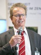 Dr. Helmut Johann Hiertz