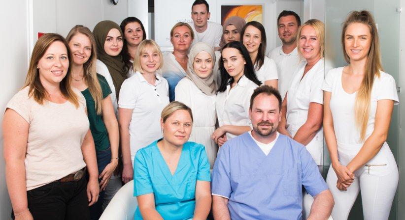 Dr. Udo Gradenegger - Zahnarzt Freistadt 4240