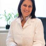 Assoc.Prof. Priv.Doz. Dr. Claudia Lill - HNO-Ärztin Wien 1040
