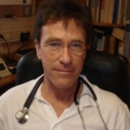 Mag. Dr. Rudolf Golubich - Internist Neusiedl am See 7100