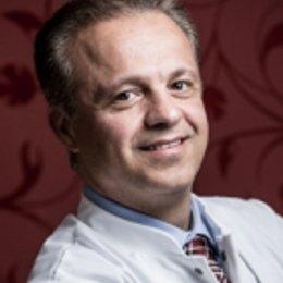 Dr. M. Reza Talebzadeh - Kardiologe Salzburg 5020
