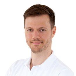 Dr. Manuel Haider - Augenarzt St. Valentin 4300