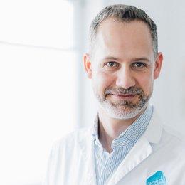 Dr. Lukas Fraißler - Orthopäde Graz 8010