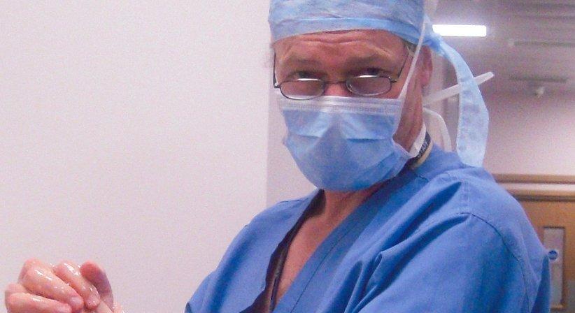 OA. Dr. Michael Rösch - Orthopäde Wien 1050