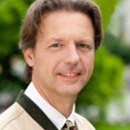 Dr. med. Martin Linke - Internist Salzburg 5020