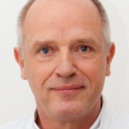 Ass. Prof. (SFPU) Dr. Reinmar Bartl - Orthopäde Wien 1130