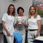 Dr. Miriana Enachescu - Zahnärztin Wien 1100