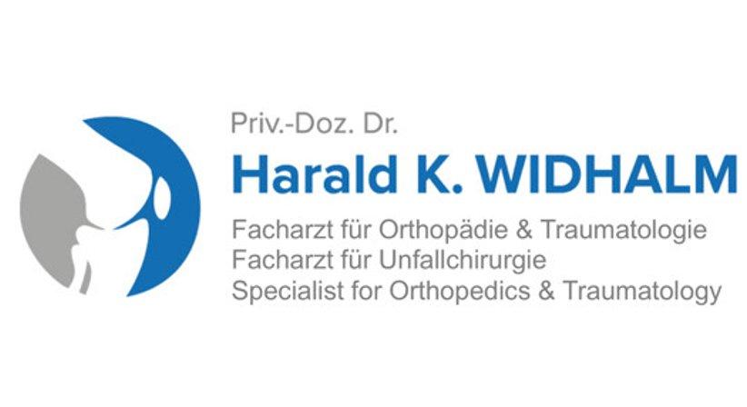 OA Prof. Priv.-Doz. Dr. Harald K. Widhalm, MBA - Unfallchirurg Wien 1190