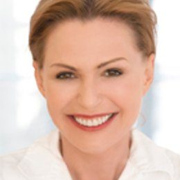 Dr. Eva Wegrostek - Anästhesistin Wien 1010