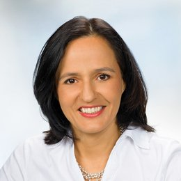 Dr. Catherine Chaput - Neurologin Wien 1190