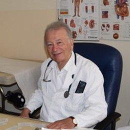 Prof. OMR Dr. Josef Nagler - Internist Wien 1010