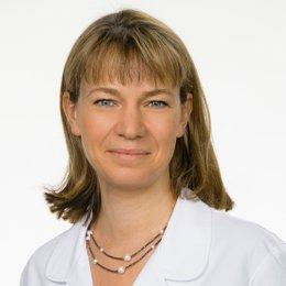 Univ.Prof. Dr. Verena Niederberger-Leppin - HNO-Ärztin Wien 1020